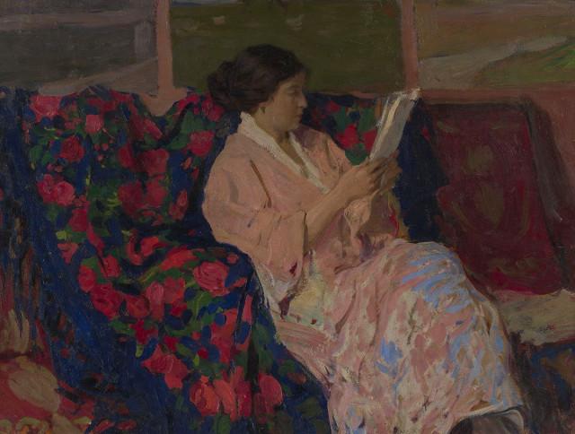 LAKHOVSKY, ARNOLD (1880-1937)