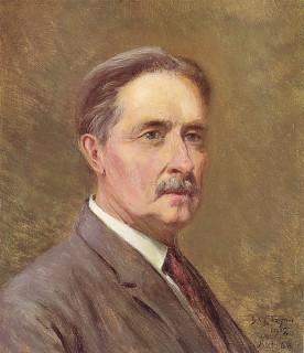 Автопортрет-1918
