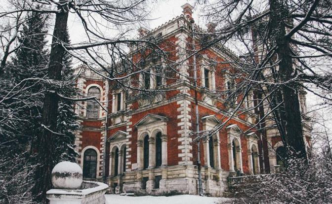 дворец воронцовых_дашковых