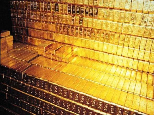 золотой запас