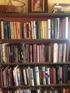 TW Bookshelf