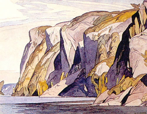 casson-bon-echo-rock