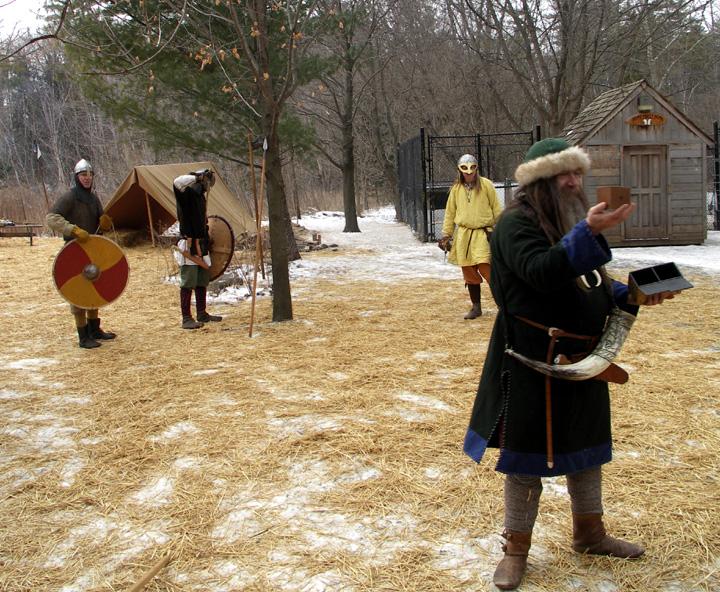 February 3 2012 vikings