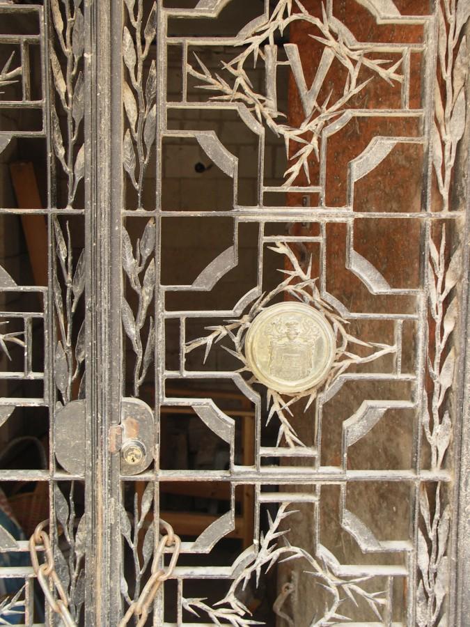 Jerusalem old city gates