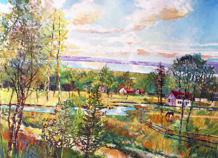 Collingwood Fall