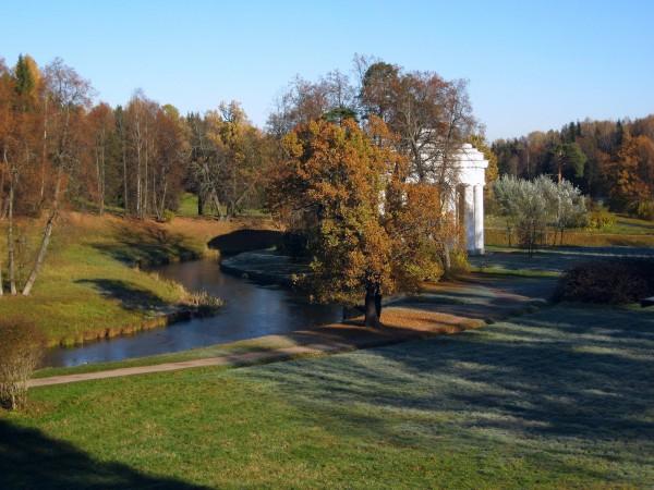 Павловск-осень1