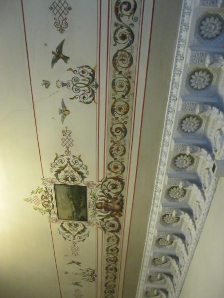 потолок-карловой