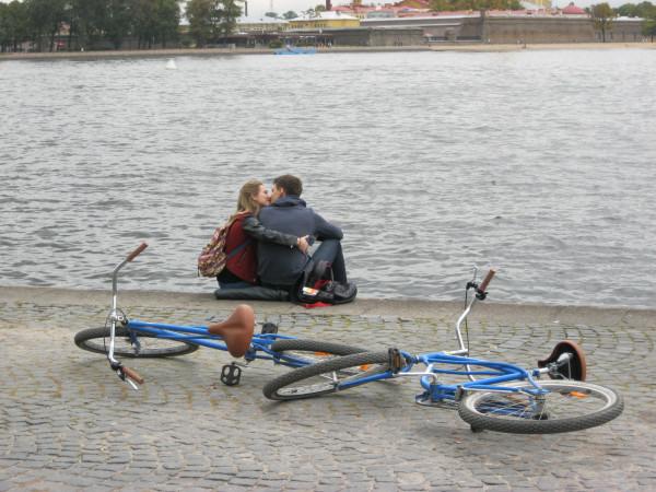 Велосвидание