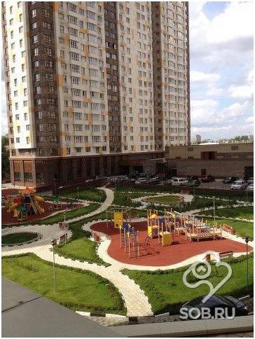 квартира Леонида Каема (Розенберга) в Москве, оформленную на его мать Ирину Каем