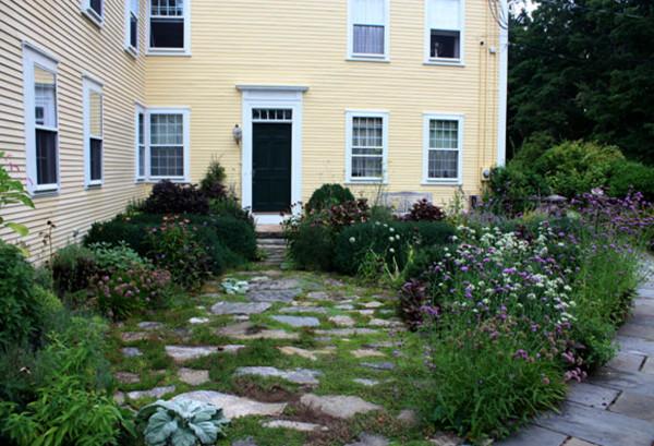 Tranquil Lake Nursery Garden Design.
