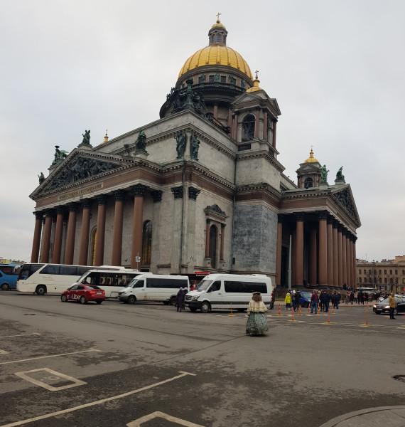 ЛЕНИНГРАДИНКИ 2