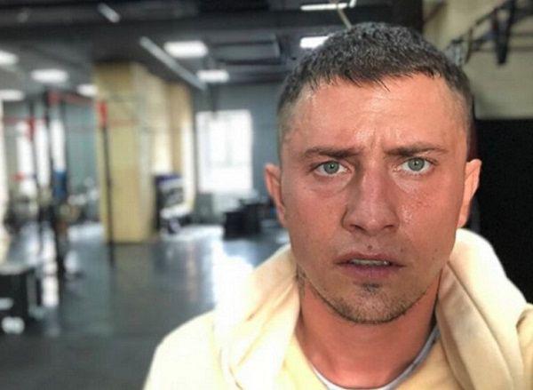 Павел Прилучный решил заработать на своем избиение