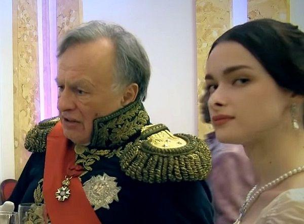 Раскаялся ли, исполняющий обязанности Наполеона, доцент Олег Соколов