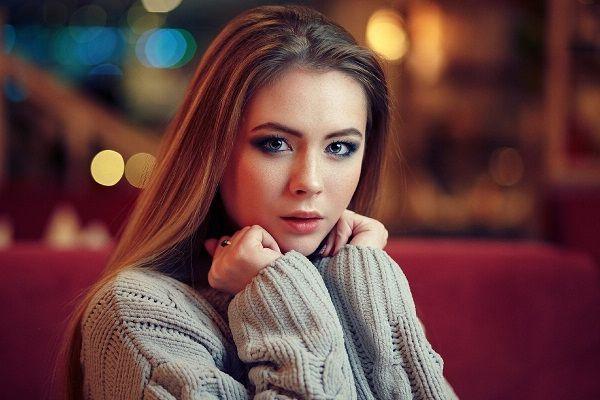 Почему мужчин реально пугают красивые женщины?