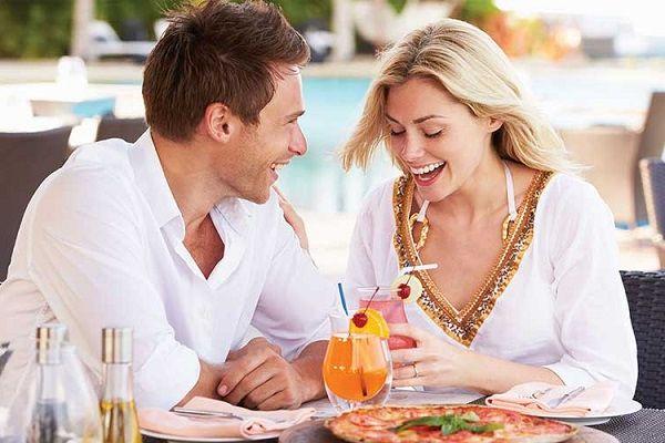 «Если у мужчины доход ниже 70 тысяч, никаких отношений», - заявила девушка на первом свидании