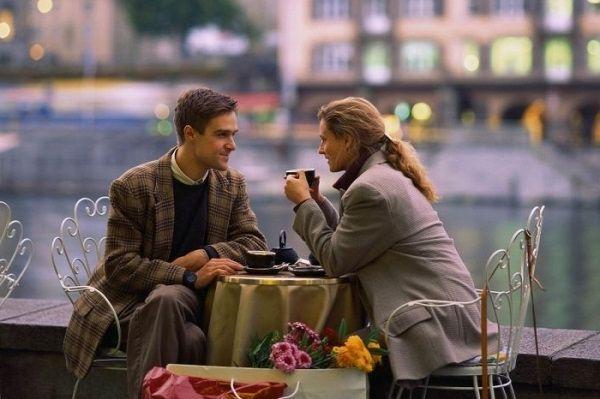 Провел опрос среди мужчин, почему они не приглашают на второе свидание женщин