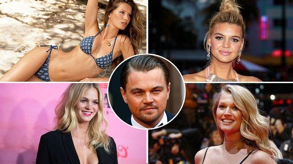Стратегия Леонардо ДиКаприо, сначала сделай себя, а потом выбирай самых лучших женщин