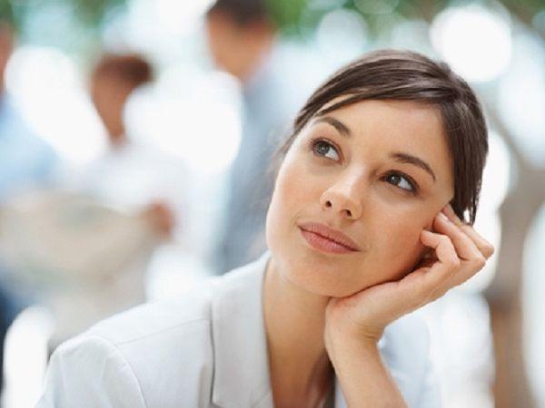 Если женщина молчит, значит что-то не так? Что женщины утаивают будучи в отношениях