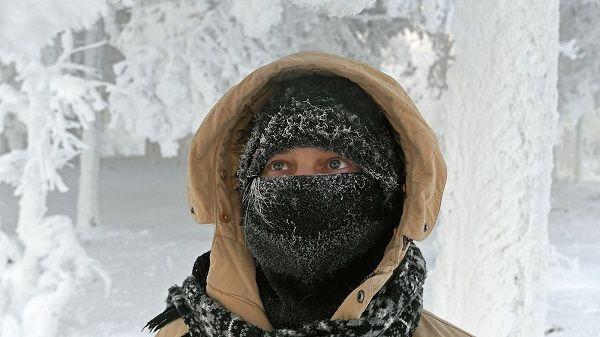 Как не замерзнуть на улице в стужу? Отвечаю, простыми и эффективными способами