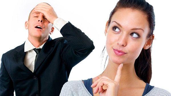 Женщина вам изменяет, 5 неочевидных признаков, говорящие об этом