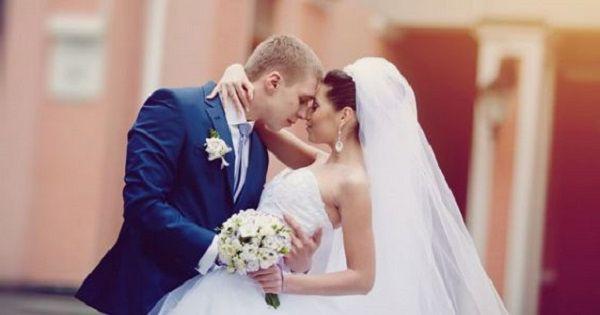 Прямо на свадьбу явилась бывшая жениха. Не выдержав напряжения жених сделал свой выбор