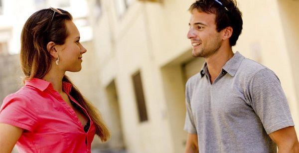 Почему мужчина боятся знакомиться. Три главных причины