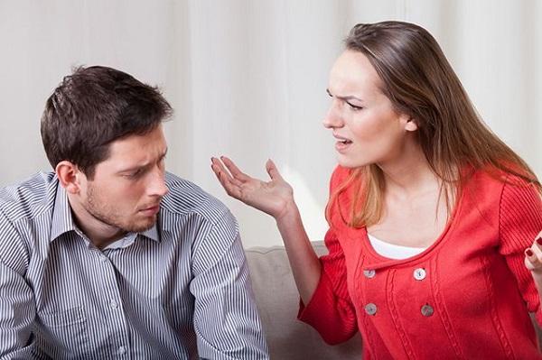 Как женщины прогибают под себя мужчин