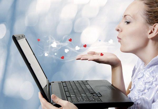 Иллюзия выбора мужчин на сайте знакомств определенно портит женщин