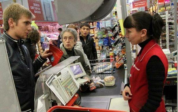 У вас на кассе в магазине спросили паспорт? Не радуйтесь! Здесь есть подвох