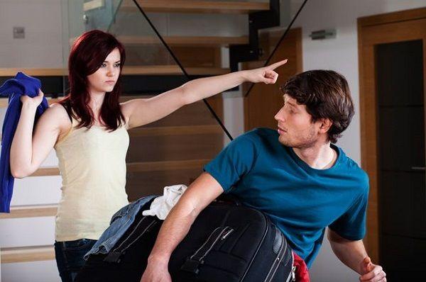 Если женщина будет ощутимо терять при разводе - тогда она будет ценить брак?