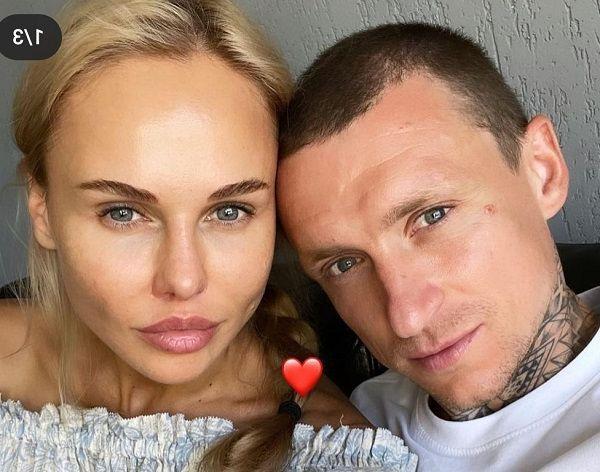И эта любовь не долгая. Почему Павел Мамаев скоро бросит Надю Санько, свою новую любовь?