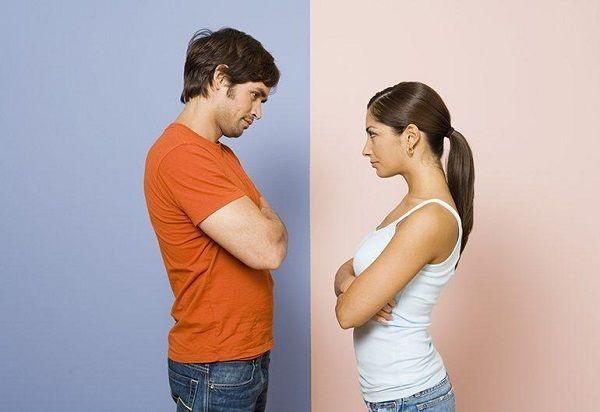 Женские заскоки, после которых необходимо ее сразу слить из отношений