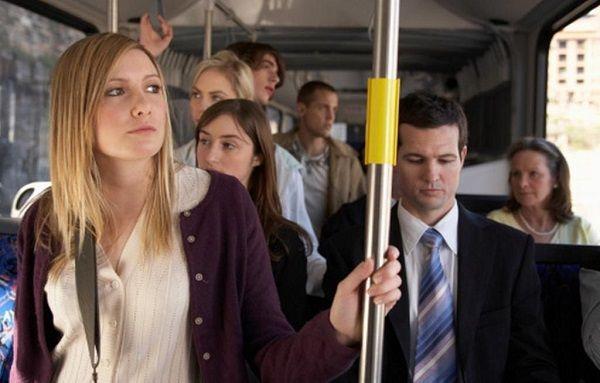 На заметку девушкам: почему нельзя ездить на свидание на автобусе