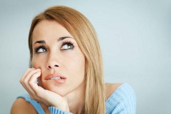 Когда девушке есть что вспомнить, но мужу рассказывать не стоит