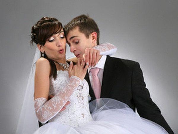 Почему женщины так стремятся выйти замуж?