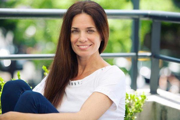 Женское счастья за 40 – не важно кто, лишь бы мужские штаны в доме