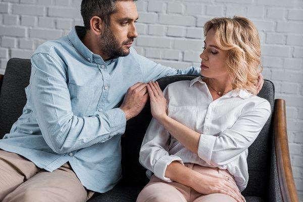 Бабский  излом, или непригодные для жизни разведенцы