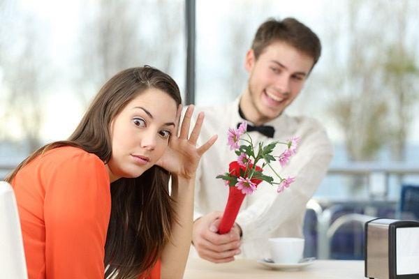 Женский взгляд, как парни проваливают первые свидания