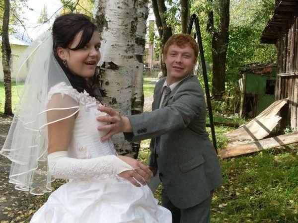 Кредит на свадьбу, комедия ради фоточек в инстаграм