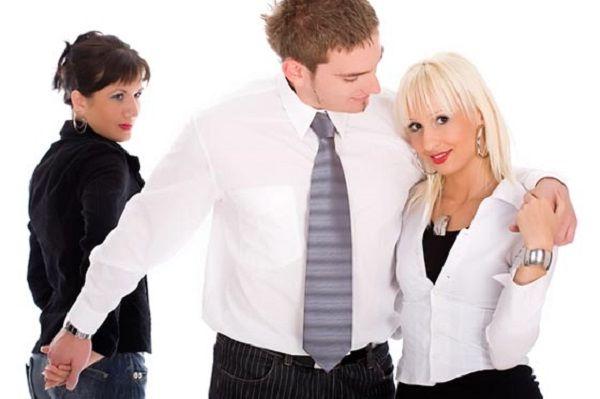 Как получить выгоду от измен мужа