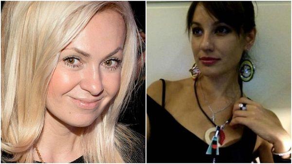 Яна Рудковская о Лене Миро, «Она стала мне почти родной»