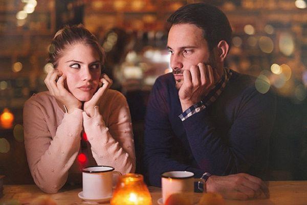 Зачем девушки соглашаются на свидания, если им после не нужны отношения?