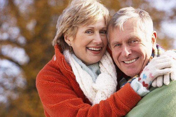 Факторы долголетия для мужчин