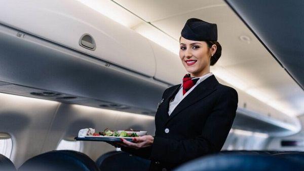 Советы бывалого, как закадрить стюардессу?