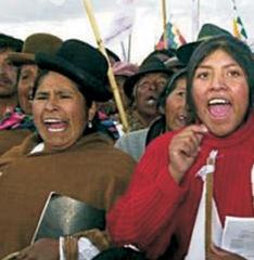 peruana gays