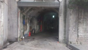 Cave shop