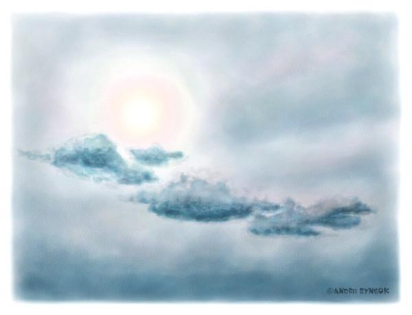 Суровое небо _Andrey Syneok
