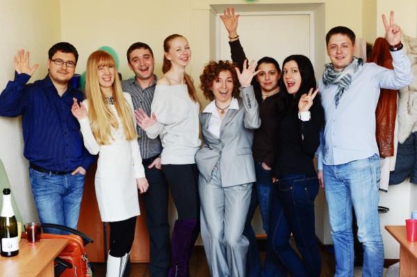 Новый дом Studio oneTOUCH Курск