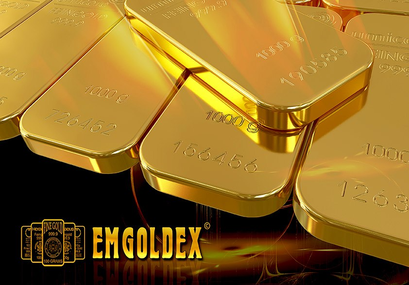 emgoldex company