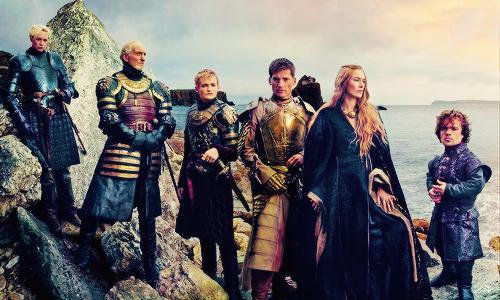 Game-of-Thrones-Vanity-Fair-Photoshoot-Lannisters